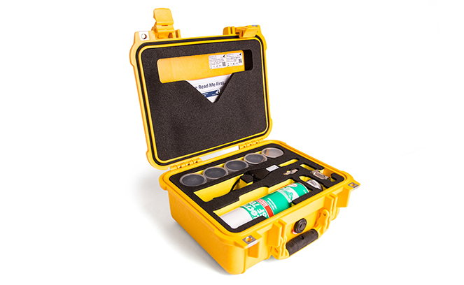 Mobile Oil Tester (MOT) Kit
