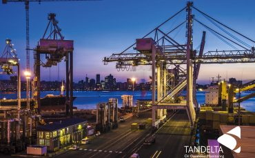 Future-Proofing Asset Monitoring at Ports and Container Terminals