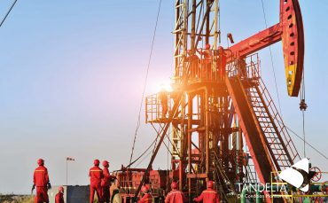 Reducing Oilfield Equipment Downtime with Data-driven Maintenance