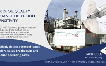 Equipment Condition Monitoring that Enables Preventative Maintenance and Reduces Operating Costs
